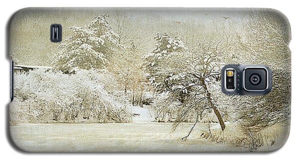 Winter Silence Galaxy S5 Case
