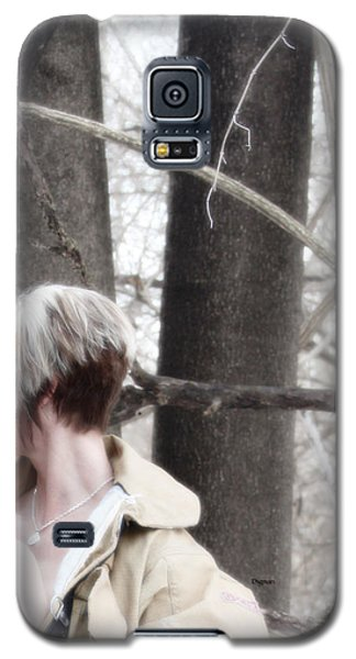 Winter Solace  Galaxy S5 Case by Jacob Smith