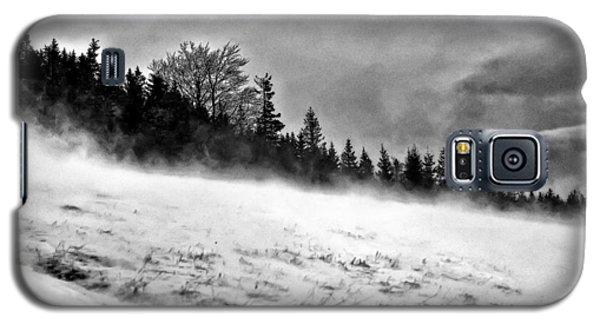 Winter Storm Galaxy S5 Case
