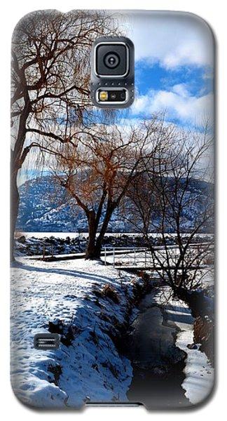 Wintercreek 2/8/2014  Galaxy S5 Case