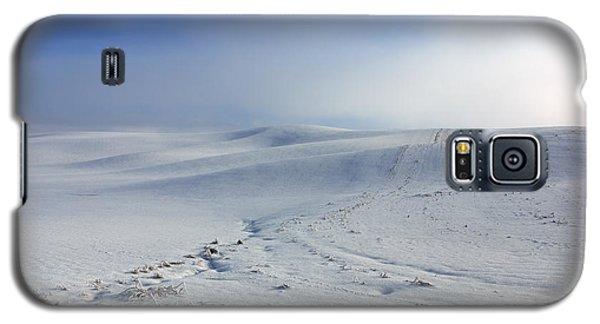 Winters Mist Galaxy S5 Case