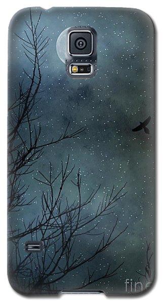 Winter's Silence Galaxy S5 Case