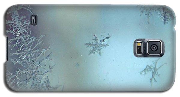 Winter's Sketch Galaxy S5 Case