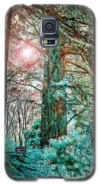 Wintersun Galaxy S5 Case