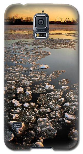 Wintersunset Galaxy S5 Case