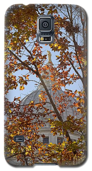 Wisconsin Capitol Galaxy S5 Case