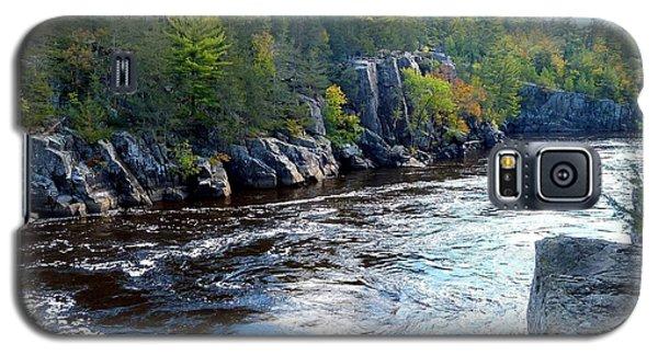 Wisconsin Shores 1 Galaxy S5 Case