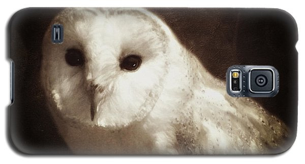 Wisdom Of An Owl Galaxy S5 Case