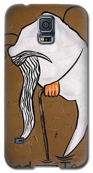 Wisdom Tooth Galaxy S5 Case