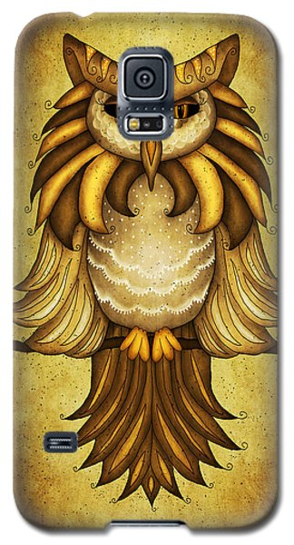 Wise Owl Galaxy S5 Case