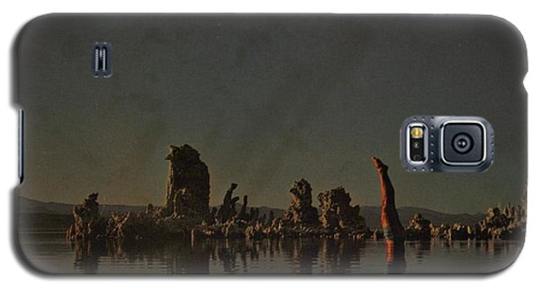 Wish You Were Here Galaxy S5 Case by Rob Hans