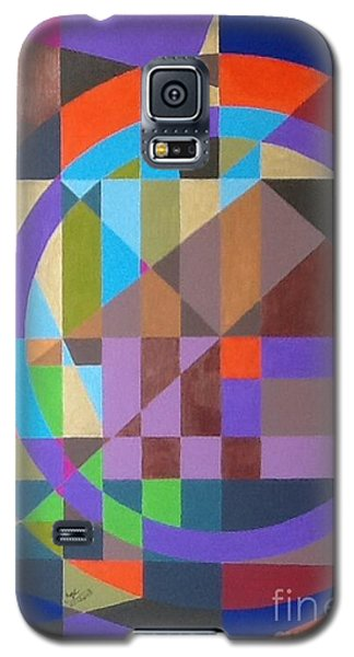 Wishes Galaxy S5 Case by Hang Ho