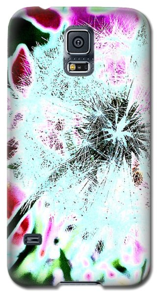 If Wishes Were Horses Galaxy S5 Case