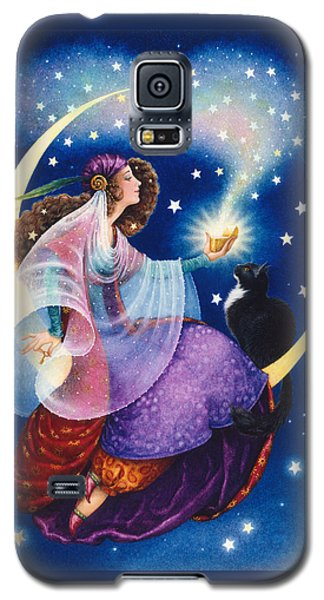 Wishes Galaxy S5 Case