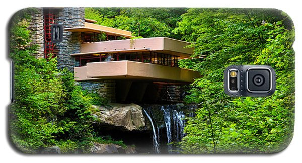 Wishes On Fallingwater Too Galaxy S5 Case