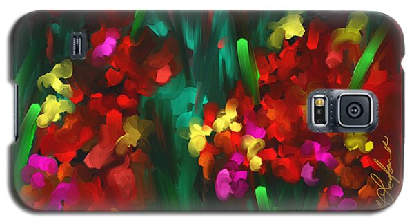 Wishing For Spring Galaxy S5 Case by Steven Lebron Langston