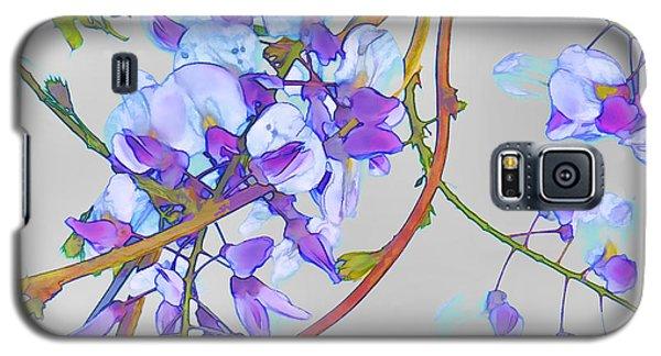 Wisteria Galaxy S5 Case