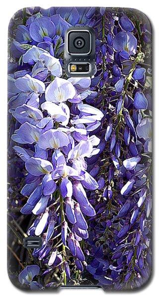 Wisteria II Galaxy S5 Case