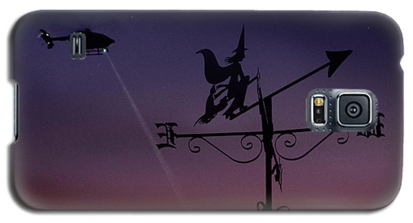 Witch Hunt Galaxy S5 Case by Richard Piper
