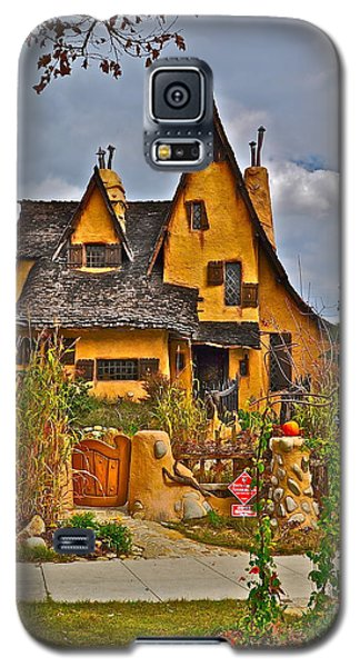 Witches House Galaxy S5 Case