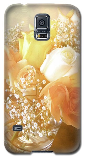 With Love Galaxy S5 Case
