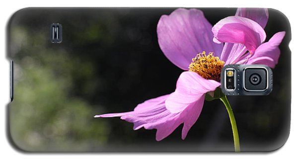With Passion Galaxy S5 Case by Geri Glavis