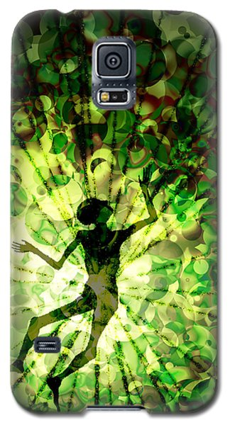 Within Without You Galaxy S5 Case