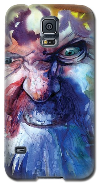Wizzlewump Galaxy S5 Case by Frank Robert Dixon