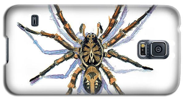 Wolf Spider Galaxy S5 Case