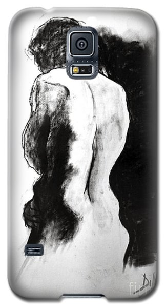 Woman Galaxy S5 Case