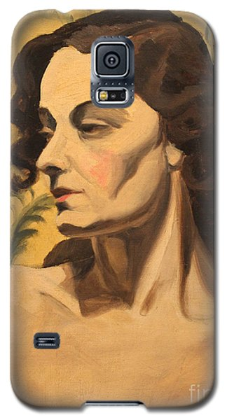 Woman Of 1938 Galaxy S5 Case