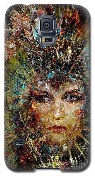 Women 377-07-13 Marucii Galaxy S5 Case