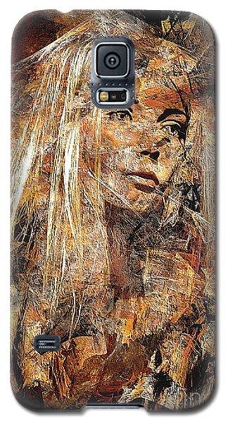 Women 383-07-13 Marucii Galaxy S5 Case