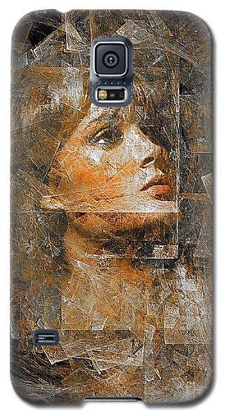 Women 385-07-13 Marucii Galaxy S5 Case