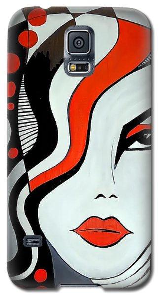 Women 452-09-13 Marucii Galaxy S5 Case