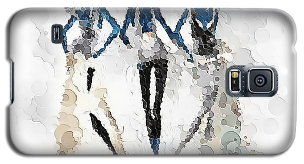Women 501-11-13 Marucii Galaxy S5 Case