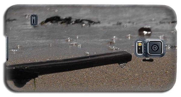 Wonder On This Beach Galaxy S5 Case