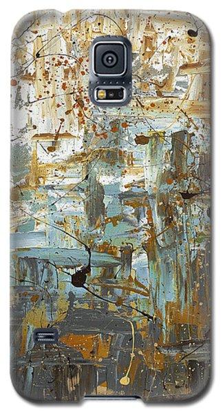 Wonders Of The World 1 Galaxy S5 Case