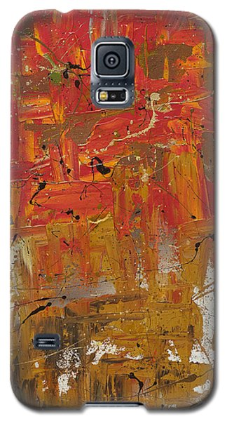 Wonders Of The World 3 Galaxy S5 Case