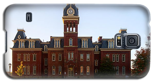Woodburn Hall Late Afternoon Sun Galaxy S5 Case