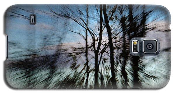 Woodland Flight Galaxy S5 Case