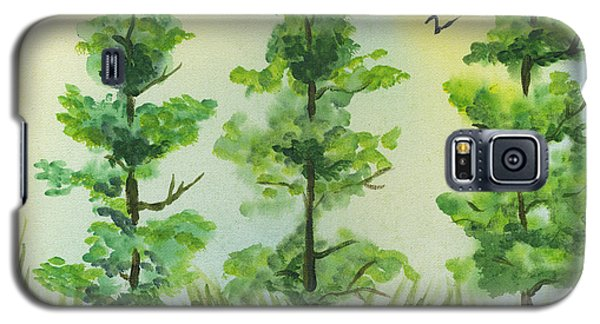 Woodland Guards Galaxy S5 Case