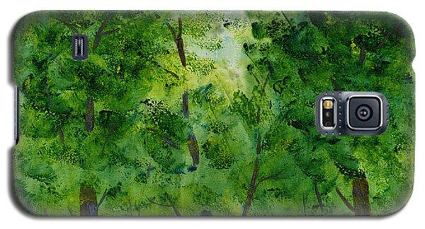 Woodland Haven Galaxy S5 Case