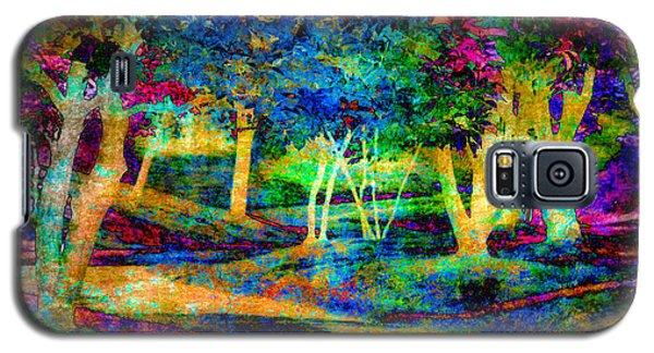 Woodland Gem Galaxy S5 Case