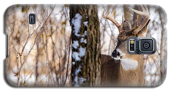 Woodland Outlaw Galaxy S5 Case