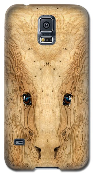 Woody 38 Galaxy S5 Case