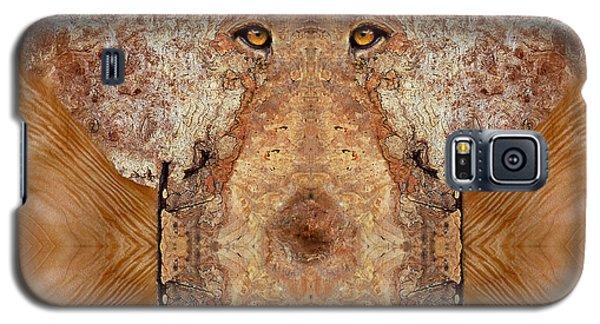 Woody 45 Galaxy S5 Case