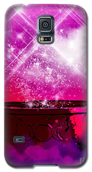 Work The Magic Galaxy S5 Case by Persephone Artworks
