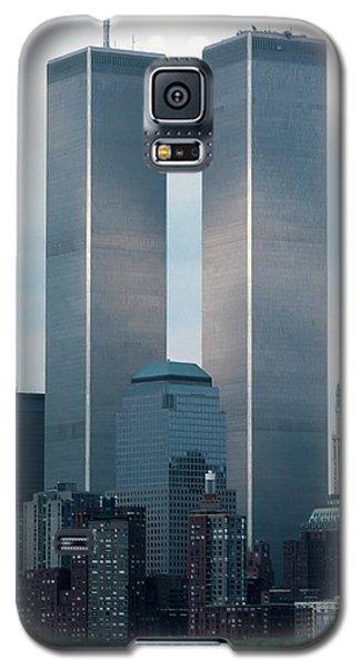 World Trade Center Galaxy S5 Case