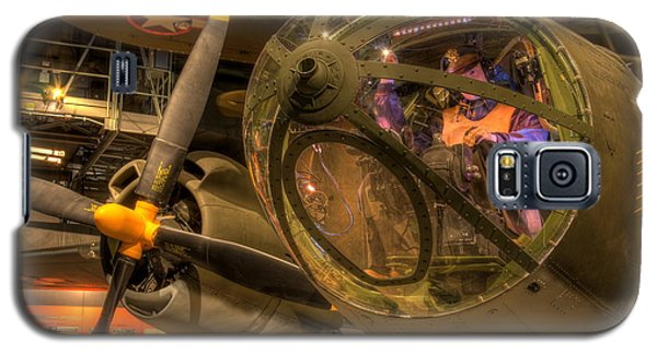 World War 2 Bomber Galaxy S5 Case